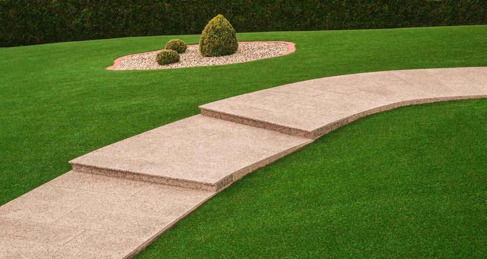 kunstgras in tuin aanleggen